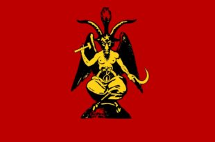 komunizam satanizam