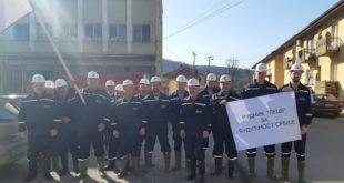 Пред нову продају у руднику Леце биће отпуштено 28 радника из помоћних служби