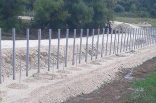 Србија поставља жичану ограду на граници са Северном Македонијом јер је ЕУ тако наредила