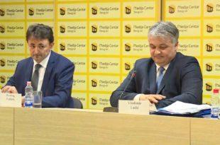 Тепић показала уговор Телекома и Игора Жежеља: Дали му 38 милиона евра