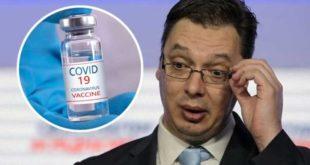 Вучић на Генералној скупштини УН: Србија је за универзалан и равноправан приступ вакцинама