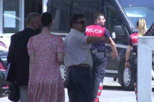 Због трговине хероином ухапшен албански Жељко Митровић, запленили му све (видео)
