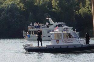 Чланови напредног нарко ганга на броду БИА?