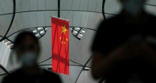 """Kина: Више од 3.000 оболелих пошто је бактерија """"побегла"""" из лабораторије"""