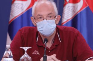 Предраг Кон: Врло вероватно ће доћи до увођења рестриктивних мера у борби против коронавируса