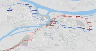 """Кинези ће градити београдски метро за 4.4 милијарде евра, а Французи ће му обезбедити """"механику и електронику"""" (видео)"""
