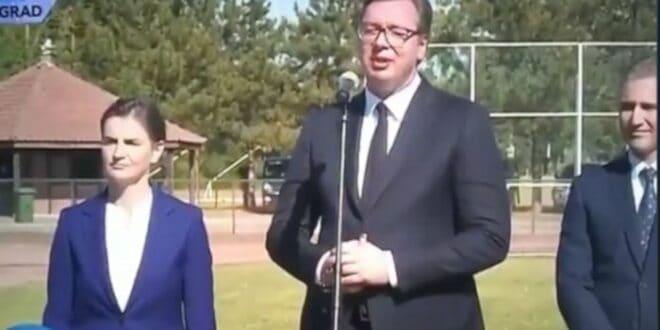 Да ли ви можете да поверујете да је ОВО председник једне европске државе? (видео)