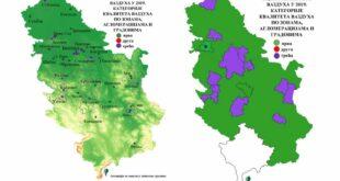 Сиво, сивље, Србија: Табела открива са чиме нас све трују (фото)