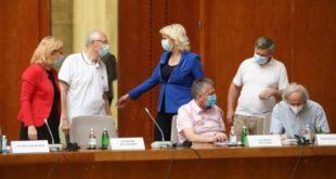 ЈОВО НАНОВО! Кризни штаб донео нове мере, од сутра се све затвара у 23 сата