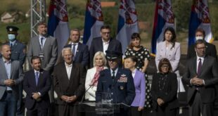 """""""Српски сељаци који су спасавали савезничке пилоте истински хероји"""""""
