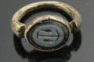 ВЕРА Масивни сребрни прстен, Фото Б. Субашић