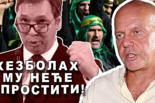 Александар Павић: Да сам на Вучићевом месту, удвостручио бих обезбеђење (видео)