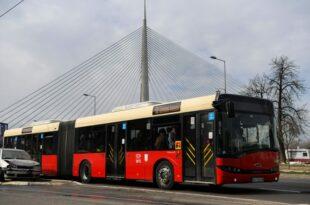 Београд: Цена нових минибусева 85.000, ГСП их најмио за 165.000