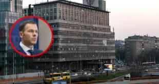 """""""И зграда БИГЗ обећана Малом?!"""""""