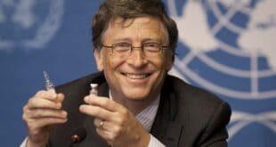 Бил Гејтс: Вакцина за све или нас чека катастрофа