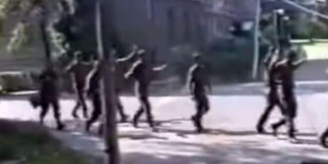 Ни после 29 година нико није одговарао за стрељање заробљених официра и војника ЈНА у Бјеловару