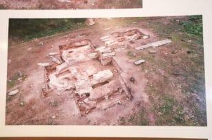 Код Аранђеловца пронађена средњовековна црква већа од Грачанице (видео)