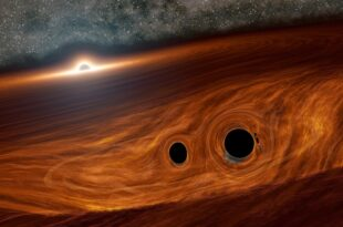 "Невероватан гравитациони удар: Земљу ""затресао"" космички сигнал"