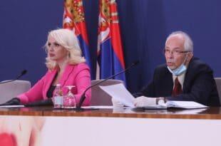 Слободан Ћустић: Кон нас лаже, а Дарија је оличење криминала и незнања