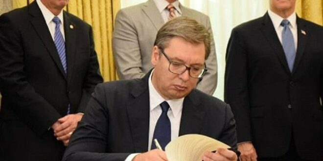 Москва тек накнадно сазнала детаље Вучићеве посете САД. Били су у чуду