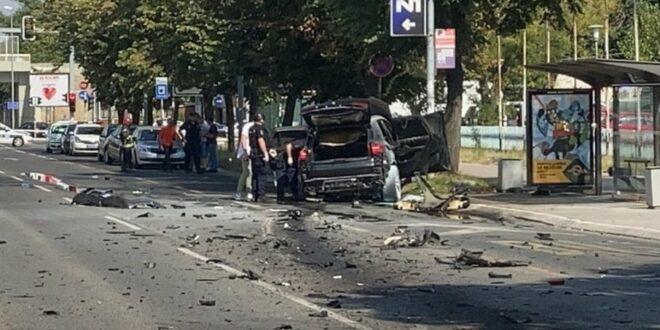 За време досадашње владавине Вучића и СНС само у Београду извршена 53 мафијашка убиства, 2 решена