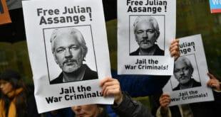 Џулијан Асанж пред судом у Лондону: Да ли ће оснивач Викиликса бити изручен Америци