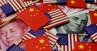 Економски судар САД и Кине у Србији
