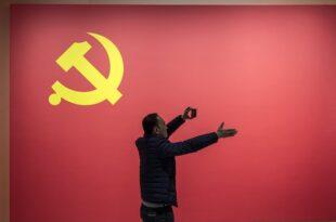 """Си-Ен-Ен и Њујорк тајмс као медијска подршка кинеском Факултету """"марксистичког новинарства"""""""