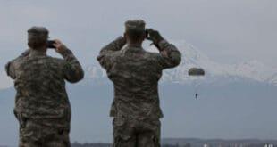 Шиптарски политичари напали америчке војнике стациониране на Косову и Метохији