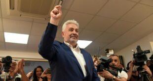 Пао договор о новој власти у Црној Гори – Кривокапић премијер (видео)