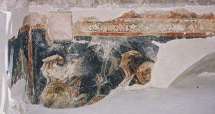 Чудо у Дубровнику – српске фреске се појавиле испод креча у римокатоличком самостану Мале браће