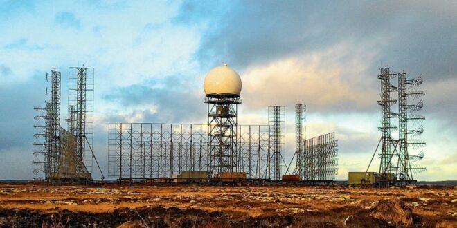 За руску ПВО више не постоје невидљиви авиони, овај радар види све на небу