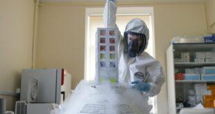 Тестирања потврдила сигурност и ефикасност руске вакцине