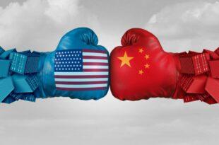 Помпео: Сједињене Државе Кину сматрају својим главним непријатељем у свету