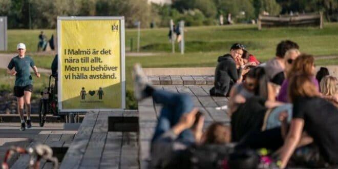 ШВЕДСКА: Не препоручујемо вакцинацију особа млађих од 18 година