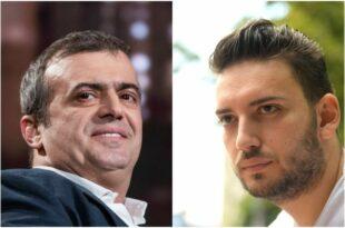 Глумац завршио посао Вучићу па се повлачи са чела ПСГ, наслеђује га Павле Грбовић