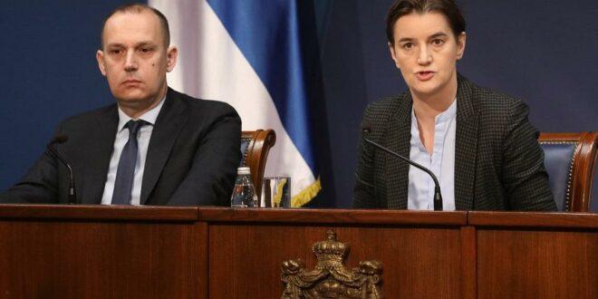 Министарство здравља: Србија купује вакцину против короне од СЗО и фондације Била Гејтса