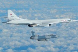 На претњу Путиновој безбедности руски стратешки бомбардери били спремни да збришу Лондон