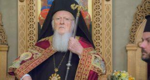 Константинопољска патријаршија потписала унију са Римом – чека се згодан тренутак да се то и објави