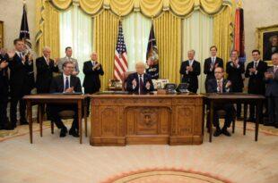 Истрага против Вучића: Тужилаштво на потезу, председнику прети 15 година робије због протписа у Вашингтону