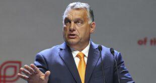 Орбан: Институције ЕУ не служе грађанима, већ Сорошу и њему сличним