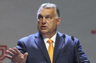 ЕУ дала рок Орбану и запретила казном
