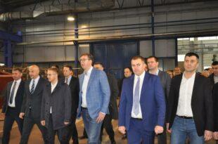 Вучић и напредњаци после Крушика уништили и ЈП Југоимпорт-СДПР који има преко 100 милиона евра дуга