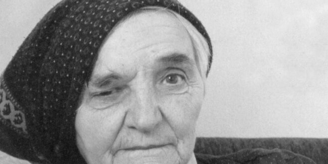 ПРЕЖИВЈЕЛА 42 ДАНА У ЈАМИ НА ДИНАРИ: Преминула српска хероина Милица Маљковић