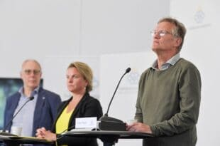 Главни шведски епидемиолог: Нема другог таласа короне (видео)