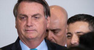 Бразилски председник Болсонаро: Корона би могла да буде биолошко оружје