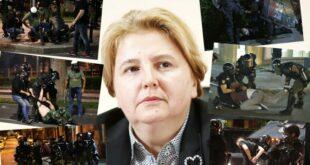 ОСТАВКА! Загорка Доловац је најодговорнија за системску криминализацију Србије, државног апарата и читавог друштва