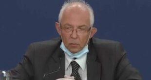 Др Кон се простачким речником огласио о запошљавању сина у Ер Србији