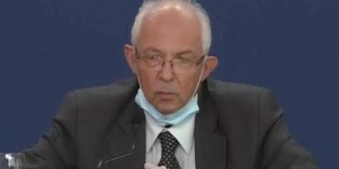 Др Kон: Сваки трећи заражени је вакцинисан