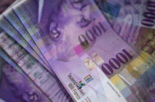 Швајцарска: Женева уводи минималну зараду – 4.086 франака